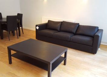 3 bed maisonette to rent in Weymouth Terrace, London E2