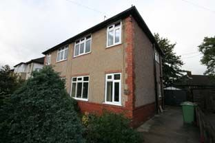 Thumbnail Room to rent in Maylea Drive, Otley