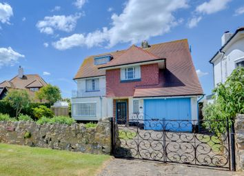 Thumbnail 6 bed detached house for sale in Southdean Drive, Middleton-On-Sea, Bognor Regis