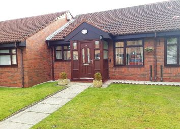 Thumbnail 2 bed bungalow for sale in Oakwood Close, Belle Vale, Liverpool