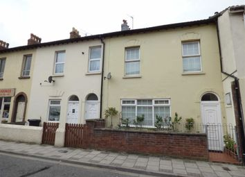 Thumbnail 3 bed end terrace house for sale in Orchard Street, Weston-Super-Mare