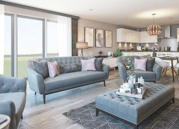 "Thumbnail 2 bedroom property for sale in ""Frankel House"" at Fetlock Drive, Newbury"