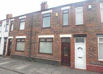 Thumbnail 3 bed terraced house to rent in O'leary Street, Warrington