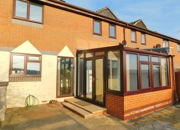 Thumbnail 2 bedroom terraced house to rent in Campbell Close, High Wycombe