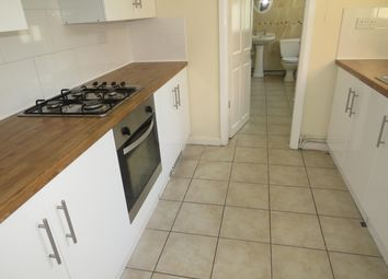 Thumbnail 4 bedroom terraced house to rent in Junction Street South, Oldbury