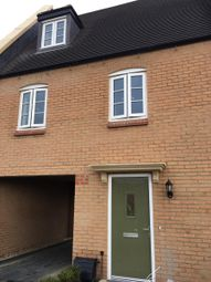 Thumbnail 2 bed terraced house to rent in Catterick Way, Towcester