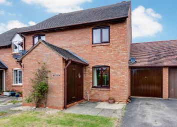 Thumbnail 2 bed semi-detached house for sale in Bowes Lyon Close, Moreton-In-Marsh