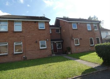 Thumbnail Studio to rent in Kinross Close, Fearnhead