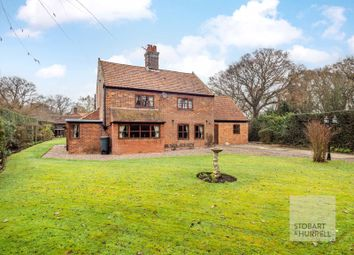 4 bed detached house for sale in Staithe Road, Catfield, Great Yarmouth NR29