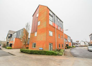 Thumbnail 2 bed flat for sale in Milestone Road, Newhall, Harlow, Essex