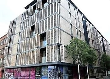 2 bed flat for sale in Burton Place, Manchester M15