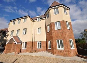 Thumbnail 2 bed flat to rent in Castle Gate, High View, Chorleywood