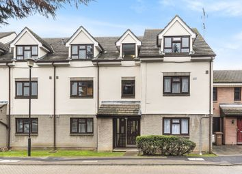 Thumbnail 1 bed flat for sale in Broad Oak Close, London