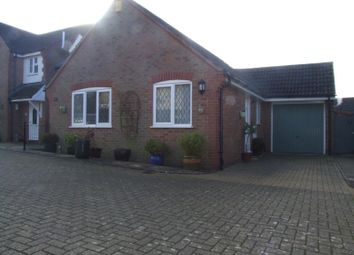 Thumbnail 2 bed bungalow to rent in Tuckers Road, Faringdon