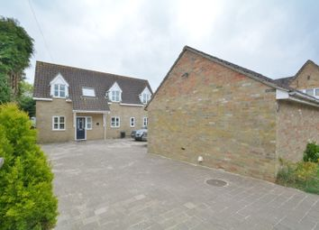 Thumbnail 4 bed detached house for sale in The Row, Sutton