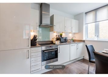 Thumbnail 1 bed flat to rent in Nicene House, London