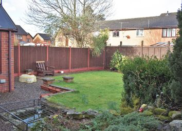 Thumbnail 3 bed semi-detached house for sale in Ridgemoor Road, Leominster