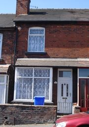 Thumbnail Property for sale in King William Street, Tunstall, Stoke-On-Trent