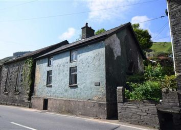 Thumbnail 3 bed cottage for sale in Bethania Cottage, Upper Corris, Machynlleth, Powys