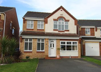 4 bed detached house for sale in Wentworth Close, Saxilby, Lincoln LN1