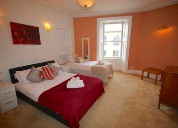 Thumbnail 2 bedroom flat to rent in Morrison Street, Edinburgh