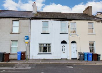 Thumbnail 3 bed terraced house for sale in Ann Street, Newtownards