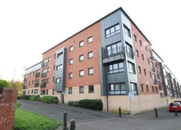 Thumbnail 3 bed flat for sale in Avenuepark Street, North Kelvinside, Glasgow