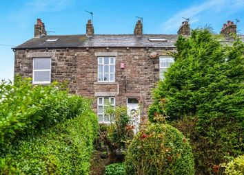 Thumbnail 3 bedroom terraced house for sale in Garden Terrace, Middleton, Morecambe, Lancashire
