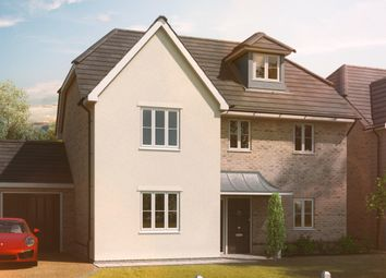 Thumbnail 5 bed detached house for sale in Honey Lane, Waltham Abbey