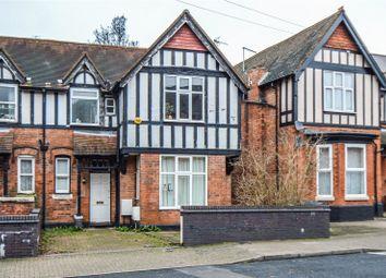 2 bed flat to rent in Willows Crescent, Edgbaston, Birmingham B12