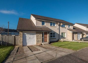 Thumbnail 3 bed detached house to rent in Redhall Drive, Redhall, Slateford
