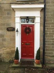 Thumbnail 3 bed semi-detached house for sale in High Street, Swainby, Northallerton, North Yorkshire