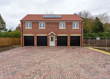 Thumbnail 2 bed detached house for sale in The Roxby, Boston Gate, Sibsey Road, Boston