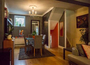 Thumbnail 3 bed terraced house for sale in Ladysmith Road, Brighton