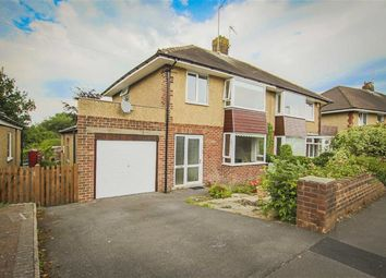 Thumbnail 3 bed semi-detached house for sale in Lyndale Avenue, Wilpshire, Blackburn