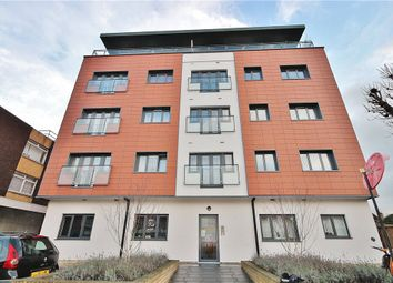 Thumbnail 1 bed flat for sale in Justin Plaza, 341 London Road, Mitcham