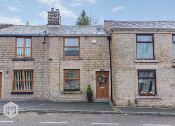 Thumbnail 3 bed cottage for sale in Blackburn Road, Egerton, Bolton