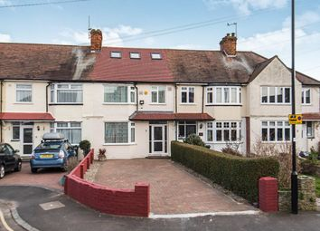 Thumbnail 4 bed property for sale in Leamington Close, Hounslow