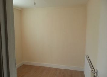 Thumbnail 3 bed flat to rent in Western Road, Plaistow