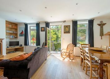Thumbnail 3 bed flat for sale in Cholmley Gardens, West Hampstead, London