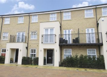Thumbnail 4 bed terraced house for sale in Autumn Way, West Drayton