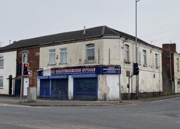 Thumbnail Commercial property for sale in 201 - 205 Bolton Road, Ashton-In-Makerfield