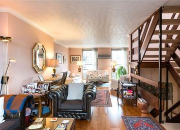 Thumbnail 4 bedroom terraced house for sale in Elliott Square, London