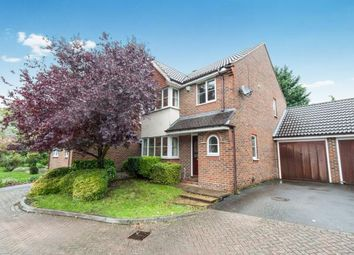 Thumbnail 3 bed link-detached house for sale in Leatherhead, Surrey