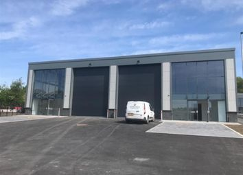 Thumbnail Industrial to let in Unit 3, Blackburn Road, Simonstone