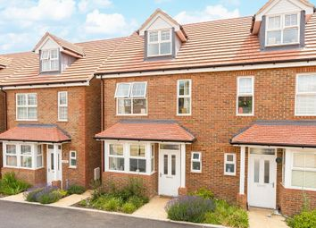 Thumbnail 3 bed semi-detached house for sale in Lindo Close, Chesham