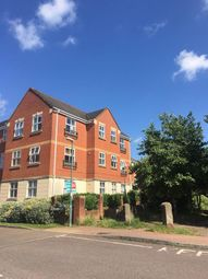 Thumbnail 2 bed flat for sale in Hallen Close, Emersons Green, Bristol