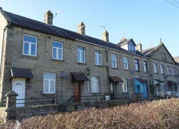 Thumbnail 3 bed terraced house for sale in Doveside, Mayfield, Ashbourne