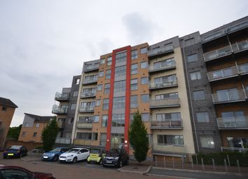 Thumbnail 2 bed flat for sale in Aspire Place, Shetland Road, Basingstoke, Hampshire