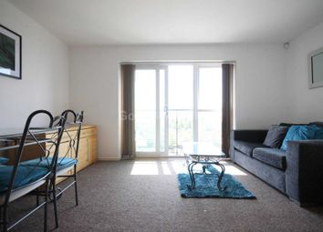 1 bed flat to rent in The Frame, 2A The Waterfront, Sports City M11
